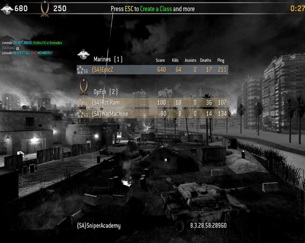 EpicZ screenshots Shot0017