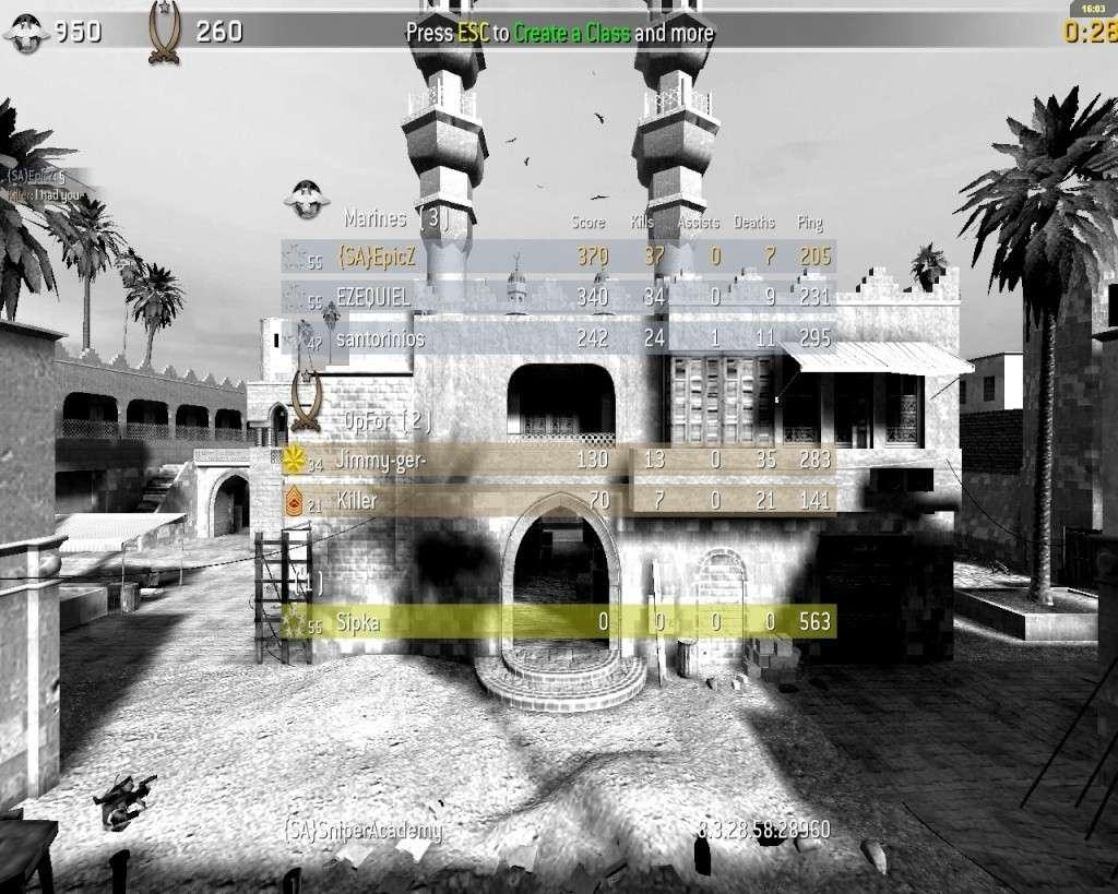 EpicZ screenshots Shot0018