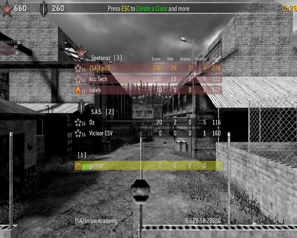 EpicZ screenshots Shot0022