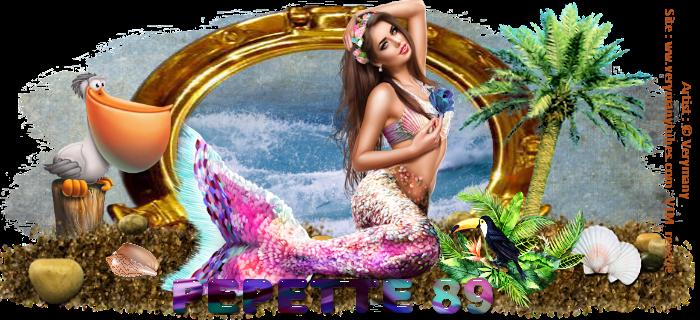 """On vote Concours 4 Saisons """"Miss Printemps  2019"""" 5ième création (lila) 19072410"""