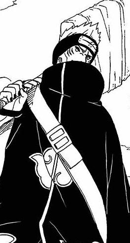 Crimson Scarf, Forest Tights - Page 2 Kisame13