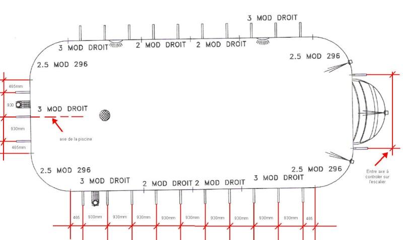 Prévoir l'emplacement des jambes de force (Edit : Maintenant un schéma est fourni par Wat.) Barbar10
