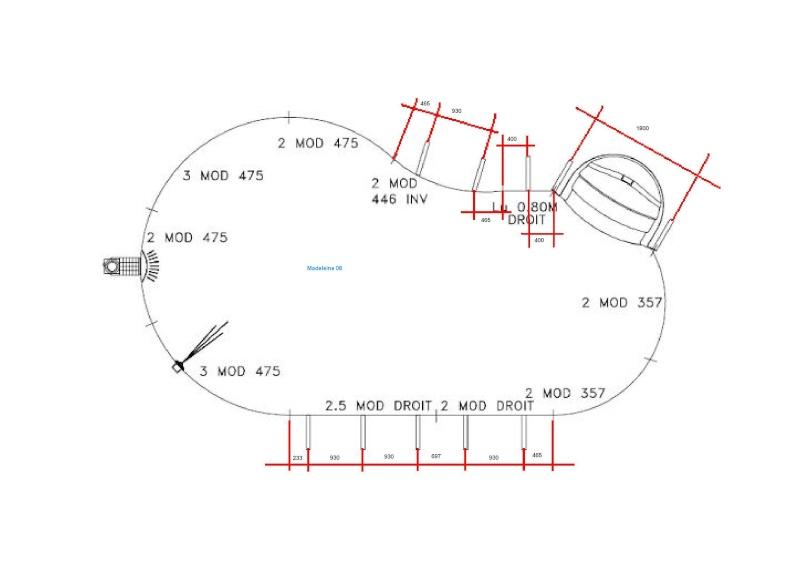 Prévoir l'emplacement des jambes de force (Edit : Maintenant un schéma est fourni par Wat.) Madele11