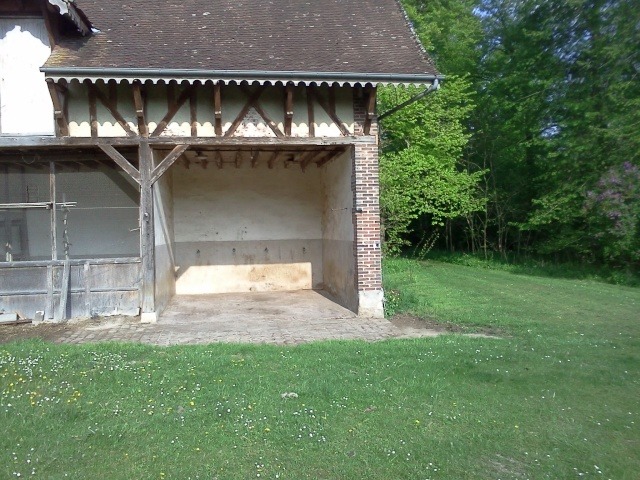 Nouvelle résidence pour Dakota et Bulcia - Page 4 Img20110