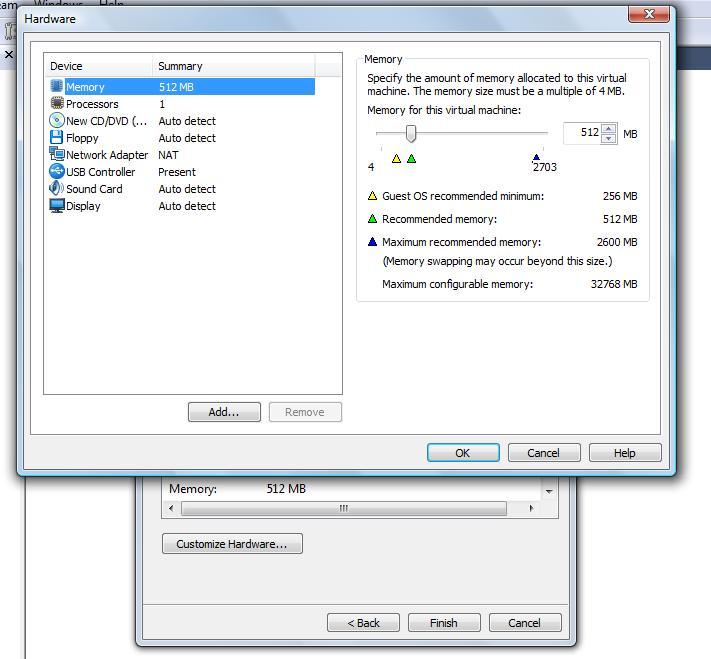 virtualisation avec VMware Workstation/Server Sans_t12