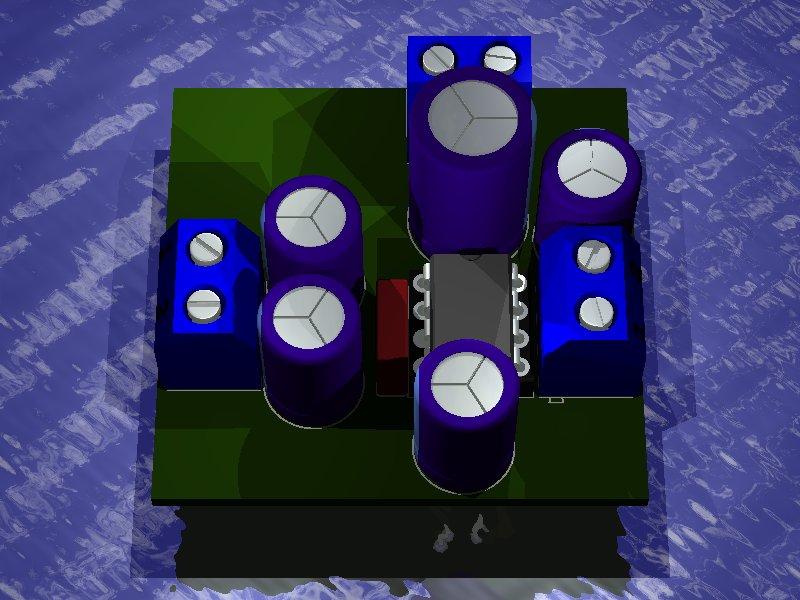 Realizzato il TDA2822M Untitl11