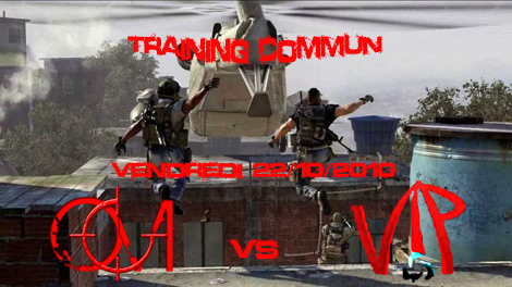 [Mw2] Training commun [OGM]/[V!P] 22/10 Traini10