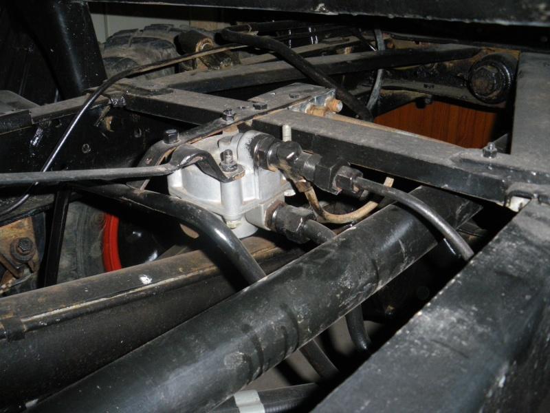 U421 - répartiteur de freinage remorque 2010-010