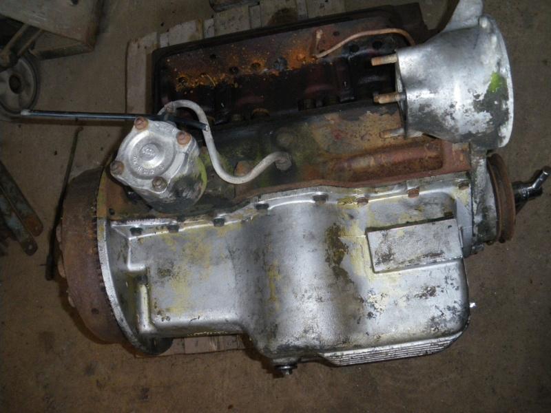 Réfection d'un OM 636 2010-115