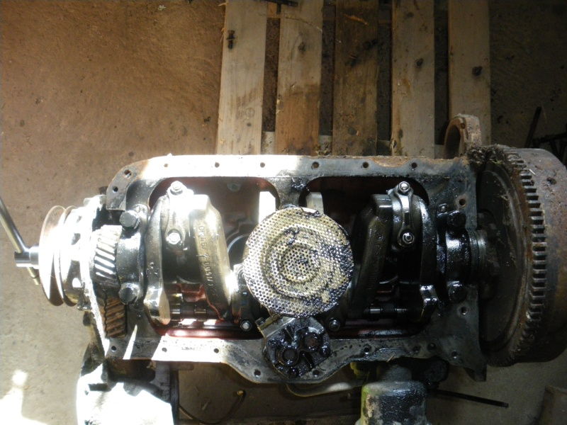 Réfection d'un OM 636 2010-117