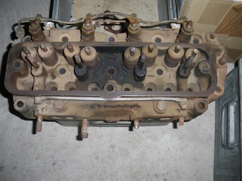 Réfection d'un OM 636 2010-126