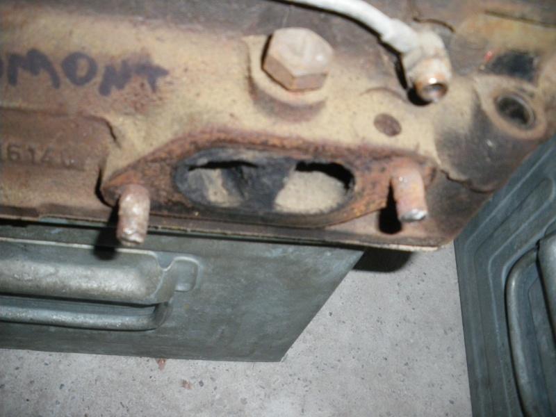 Réfection d'un OM 636 2010-127