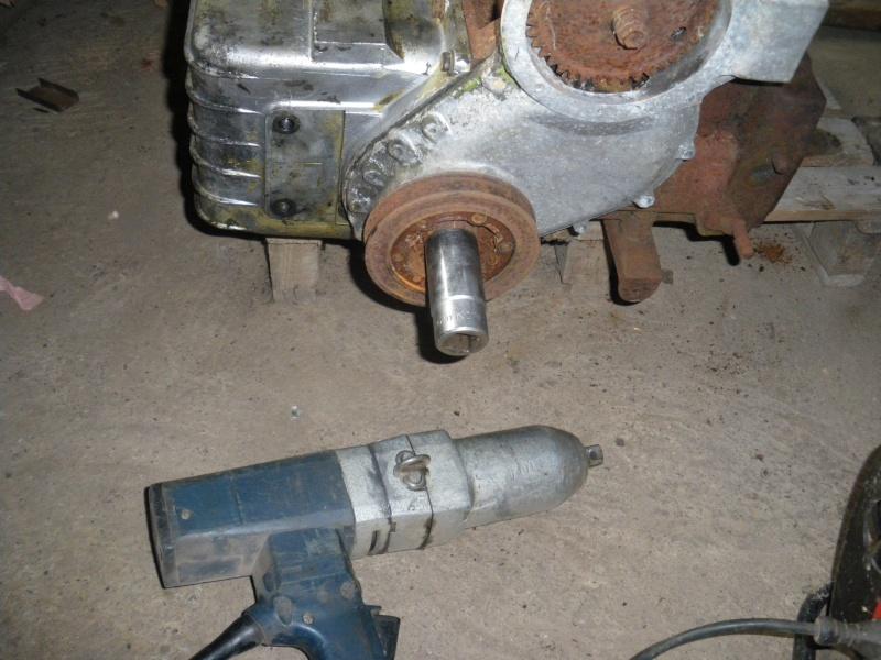 Réfection d'un OM 636 2010-129