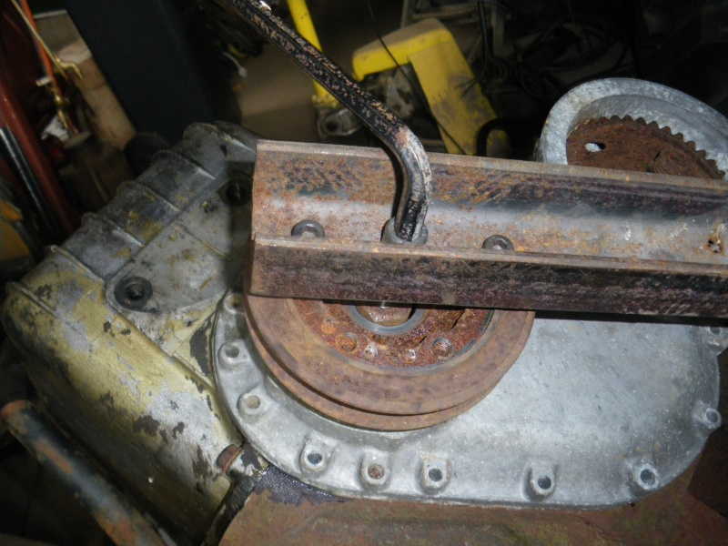 Réfection d'un OM 636 2010-130