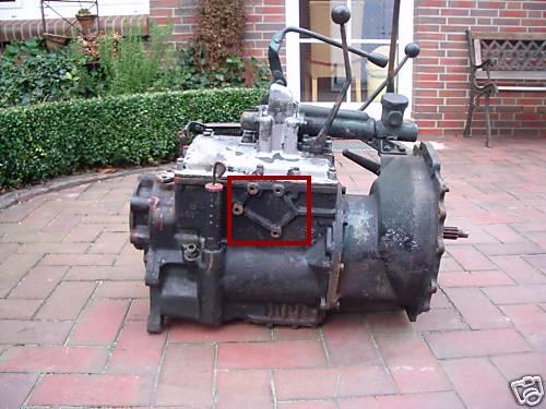Selecteur avant/arrière 421 Boiteg10