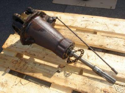 reducteur 401 Unimog11
