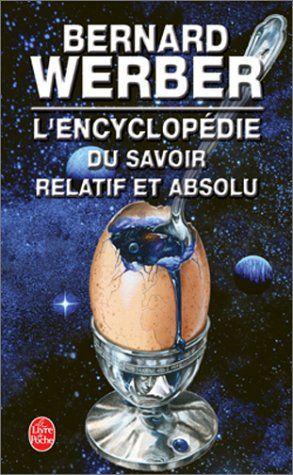 [Werber, Bernard] L'encyclopédie du savoir relatif et absolu 60559010
