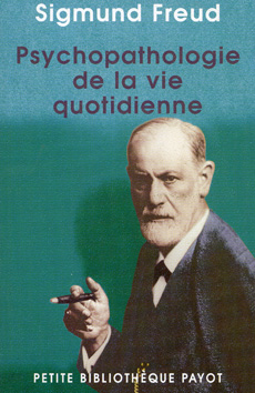 [Freud, Sigmund] Psychopathologie de la vie quotidienne Freud10