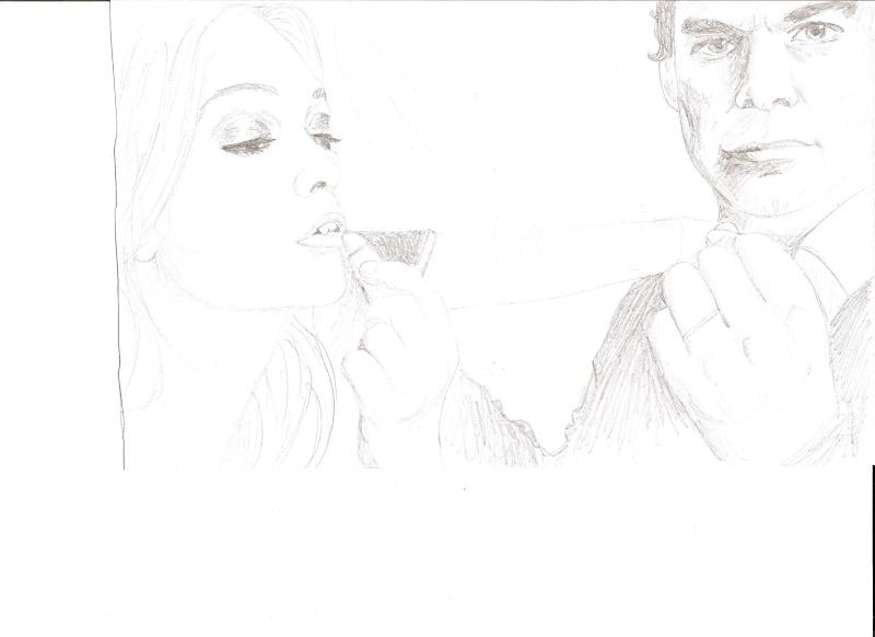 Mes dessins ! Numari11