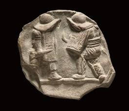 Médaillons avec gladiateurs A_roma11