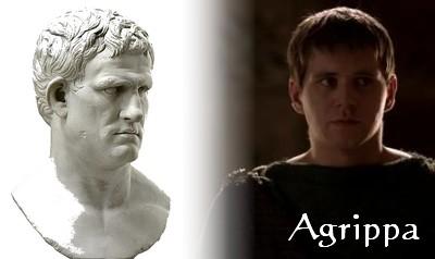 Le destin de Rome Agripp10