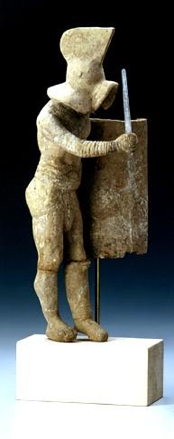 Statuettes Mirmillon Murmil10
