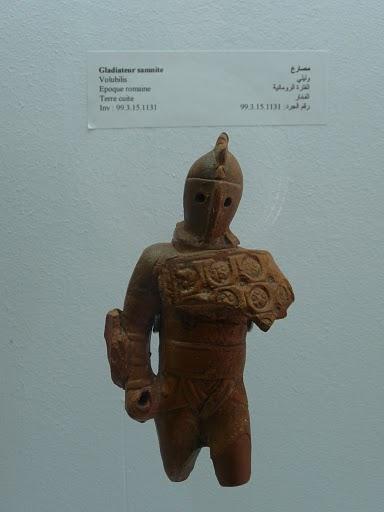 Statuettes Secutor Rabat_10