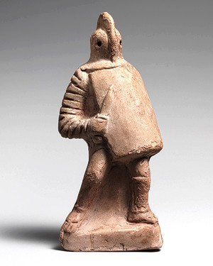 Statuettes Secutor Secuto11