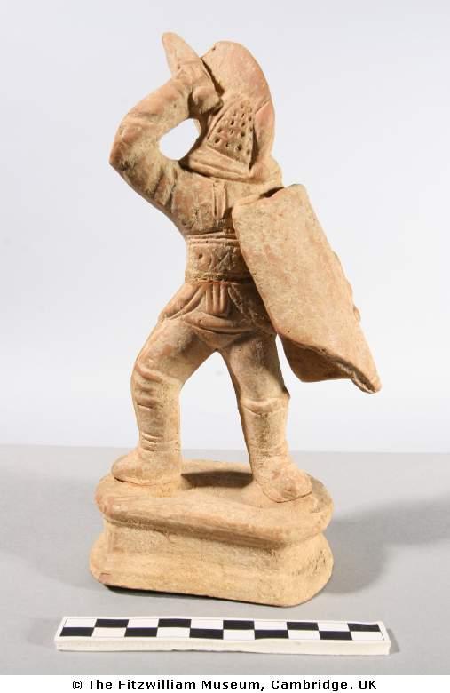 Statuettes Secutor Statue14