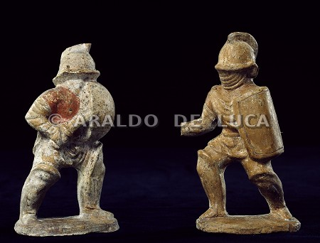 Statuettes Thrace Terre_12