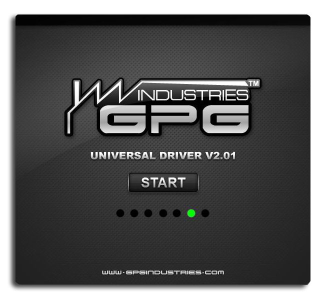 V2.01 Auto Driver installer By GPGIndustries - 2011 Special Gift- App10