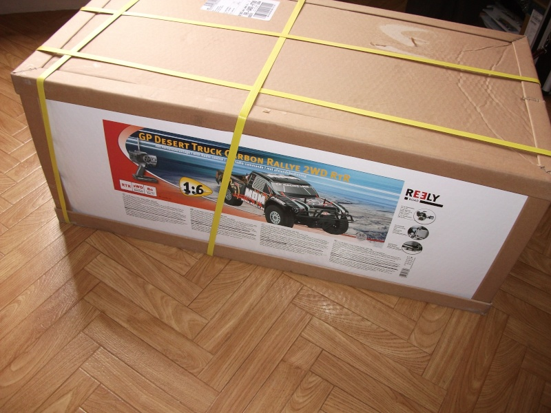 mon Pro Truck REELY Dscf0780