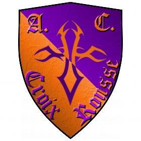 logo AC Croix Rousse svp Logoac10