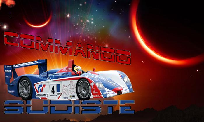 Annonce: 2 ème Manche du Championnat d'Endurance (03.07.11) Endure10