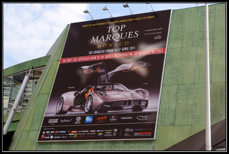 TOP  MARQUES  MONACO  2011 Top111