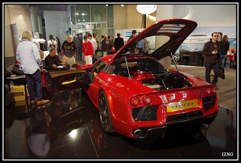 TOP  MARQUES  MONACO  2011 Top1911
