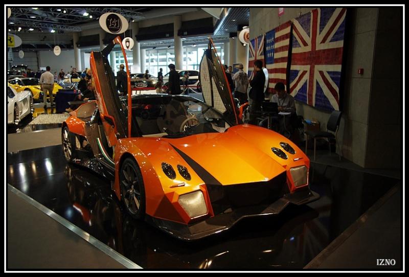 TOP  MARQUES  MONACO  2011 Top811