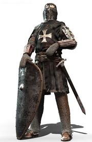 Ager Crusader Factions Knight10