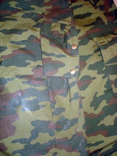 Belarussian camouflage Knife10