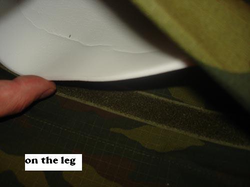Belarussian camouflage Kol10