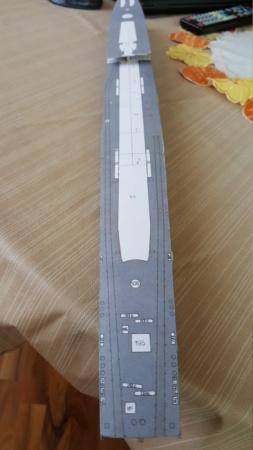 Zerstörer Z-32 GPM 1:200 gebaut von fraclaphi 20180421