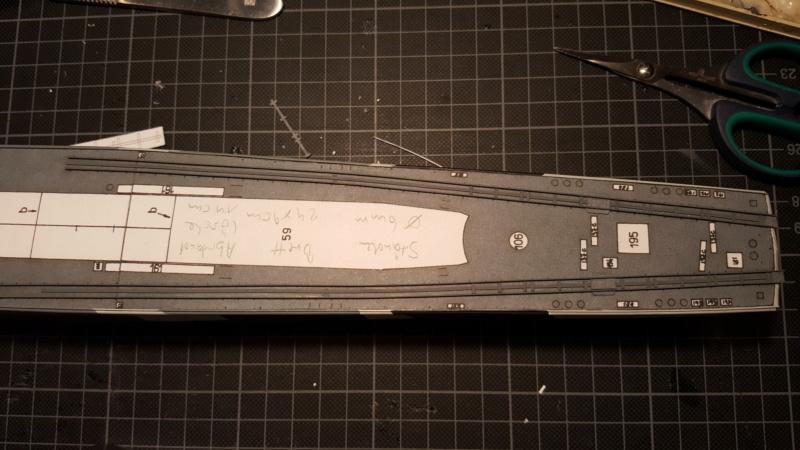 Zerstörer Z-32 GPM 1:200 gebaut von fraclaphi 20181115