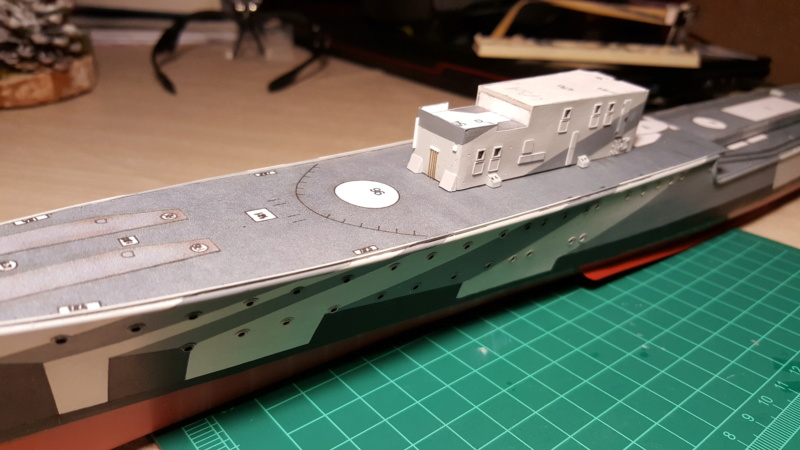 Zerstörer Z-32 GPM 1:200 gebaut von fraclaphi - Seite 2 20190111