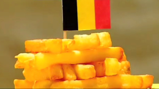 Un petit Belge Frites16