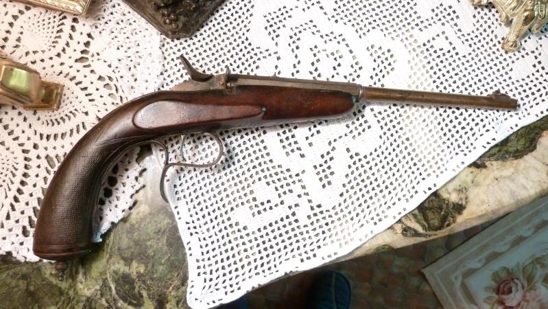 Pistolet ancien P1010410