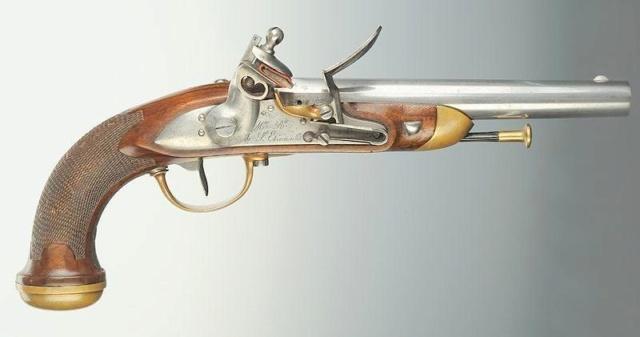 """Ma collection d""""armes de poing Pistol73"""
