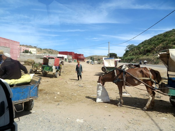 [Carburant, Routes, Police] route SAFI-ESSAOUIRA Oualid21