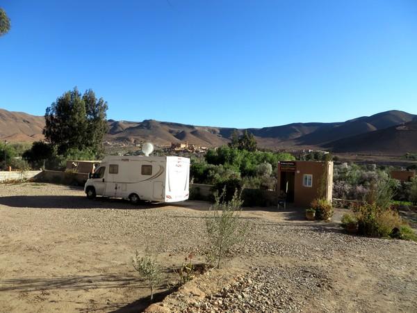 [Maroc Camp/Dernières nouvelles] TALIOUINE Camping LA BONNE ETOILE Talllo10