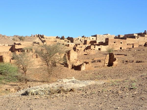 [Maroc Camp/Découvertes] TATA : MELLAH DE TAZART Tata_m11