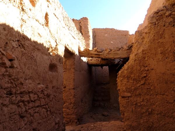 [Maroc Camp/Découvertes] TATA : MELLAH DE TAZART Tata_m13
